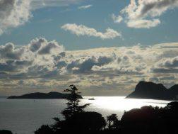 Photos de la baie de la Ciotat chez Anny Thiery