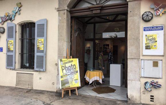 Exposition photo à La Ciotat, Galerie du port - Du 13 au 26 février - 10h à 12h et 14h à 18.30h